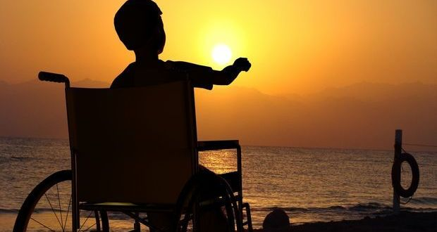 В Севастополе обсудили проблемы детей-инвалидов