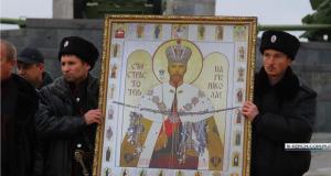 Сегодня в Керчи вспоминают «Белый исход»