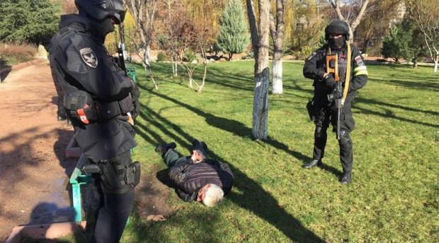 Фото: пресс-служба УФСБ по РК и г.Севастополю