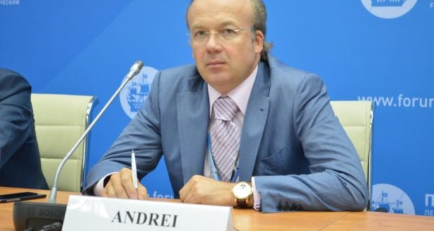 В Москве обсуждают стратегию развития имиджа Крыма