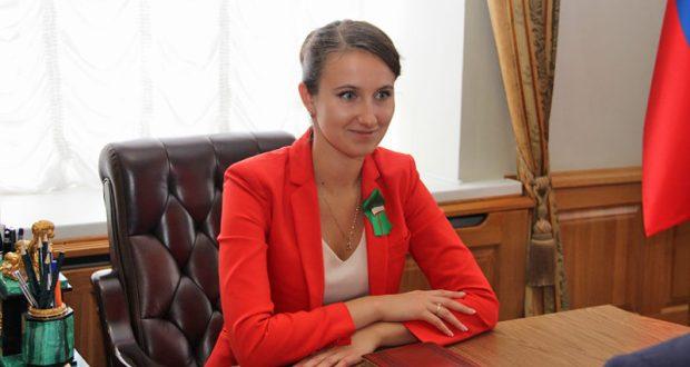 Крымский депутат выступила против конкурсов красоты