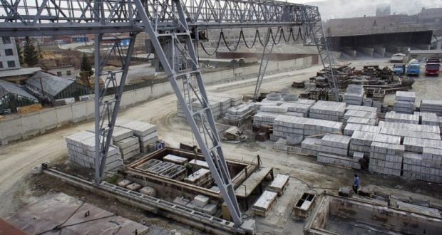 В Бахчисарае обсудили строительство завода по производству железобетонных конструкций