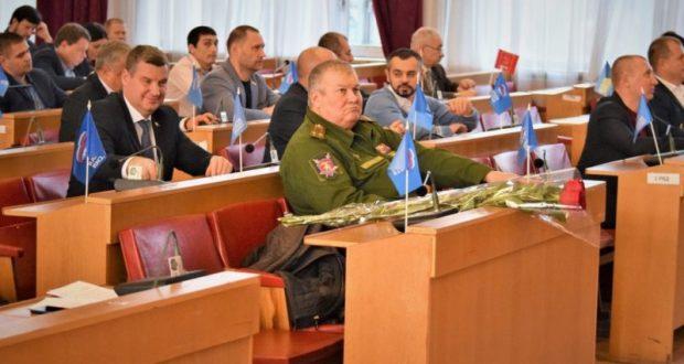Симферополь принял городской бюджет на 2018-2020 годы