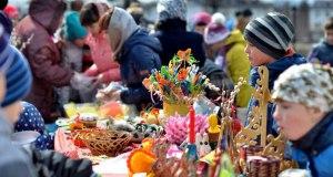 19 декабря, «на Святого Николая» в Симферополе пройдут концерт и благотворительная ярмарка