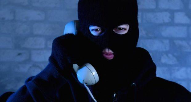 Сколько раз в этом году в Крыму «шалили» «телефонные террористы»