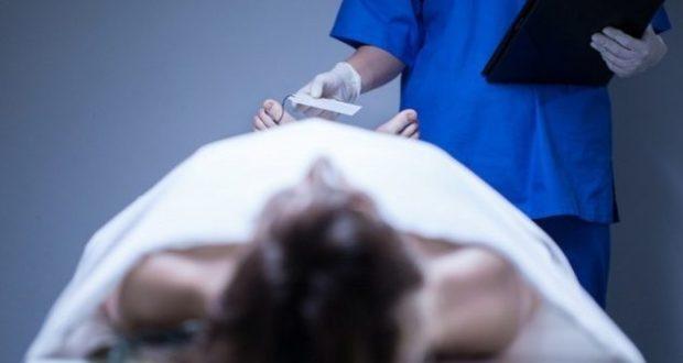 Уровень смертности в Крыму превышает рождаемость