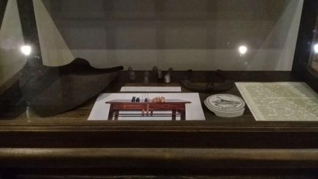 В евпаторийском музее истории Крымской войны открылась фотовыставка о британском флоте