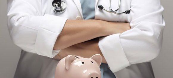 Есть надежда, что медикам Крыма поднимут зарплаты
