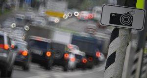 Точные данные по видеокамерам на дорогах Крыма. Работают 8. Скоро к ним добавится еще 195