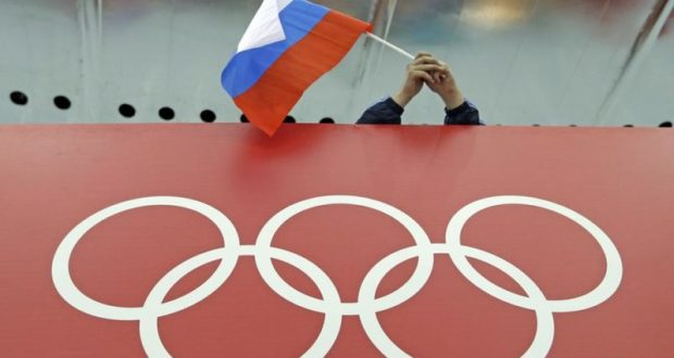 Олимпиада и мы. Взгляд из Крыма