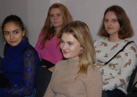 Школа Волонтёра «Азимут» - новая форма работы севастопольского «Добровольца»