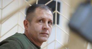 Крымский суд отправил проукраинского активиста Владимира Балуха под домашний арест