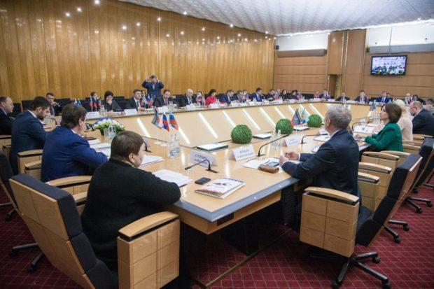 Комитет «Россия – Донбасс» требует от ООН признать действия Киева в Донбассе геноцидом