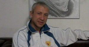 Внимание! В Крыму разыскивают Олега Скрынника - не пропал, а сбежал от ответственности