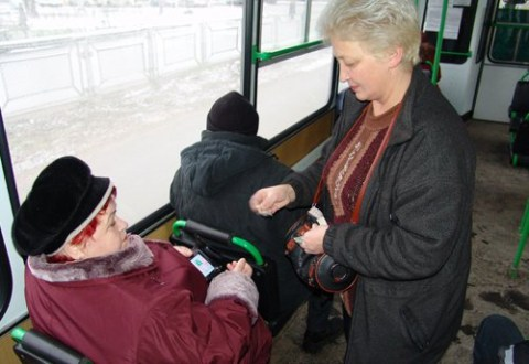 Пенсионный фонд РФ в Севастополе: справка о получении пенсии от ПФР для оформления льготы на проезд не требуется
