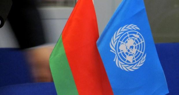 Беларусь объяснила, почему голосовала против «украинской резолюции» Генассамблеи ООН по Крыму