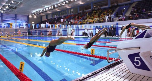 В Симферополе построят Центр олимпийской подготовки по водным видам спорта