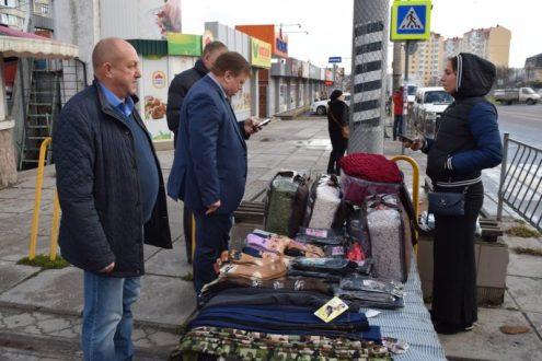 Глава администрации Симферополя Игорь Лукашёв «ушел в торговлю»