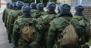 Крымские татары рвутся в ряды российской армии - служить Отечеству!