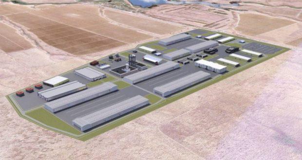Индустриальный парк «Феодосия» обеспечит появление в Крыму новых рабочих мест