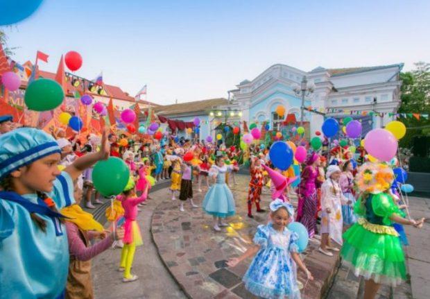 """Евпаторийский театр """"Золотой ключик"""" подводит итоги 2017 года"""