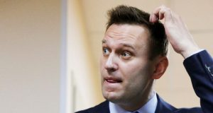 Навальный сменил свою позицию по Крыму