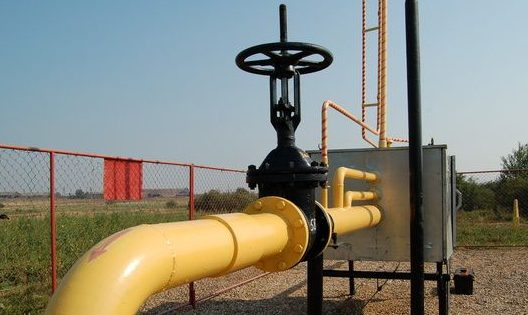 На газификацию Крыма планируют потратить более 20 миллиардов рублей