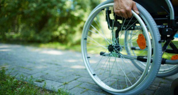 В Крыму появилось отделение Всероссийского общества инвалидов