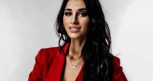 Керчанка стала обладательницей главной короны конкурса «Мисс Офис – 2017»