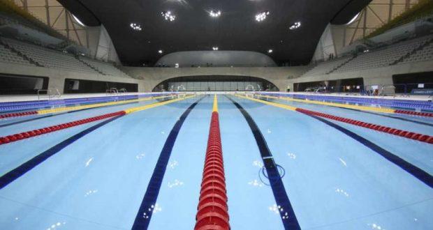 Олимпийский центр водных видов спорта построят в Симферополе