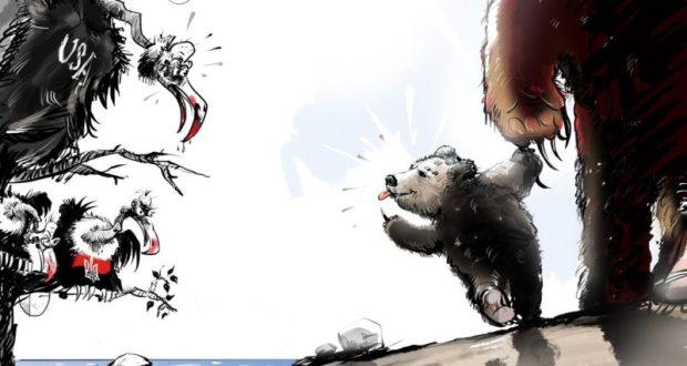 В Крыму ответили на заявление Европарламента о «милитаризации» полуострова