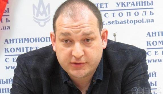СМИ: задержан зам. главы управления ФАС по Республике Крым и Севастополю Вячеслав Токарев