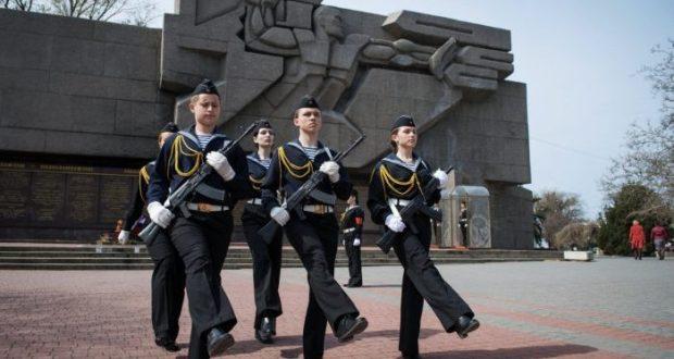 В Севастополе после ремонта открыли помещения Поста №1