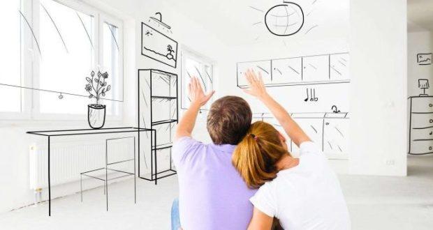 Покупка квартиры в новостройке - пять шагов к цели