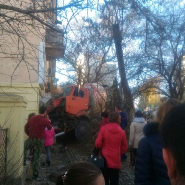 Фото: ВК, Автопартнер Крым