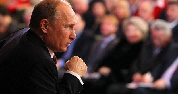 Крымчанин стал доверенным лицом Путина под номером 132; директор музея из Севастополя – 150-я