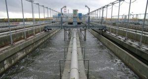 Реконструкция систем обеззараживания водоочистной станции Керчи обойдется в 140 млн. рублей