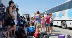 Прогноз на туристический сезон-2018: Крым примет 5,5 миллионов туристов