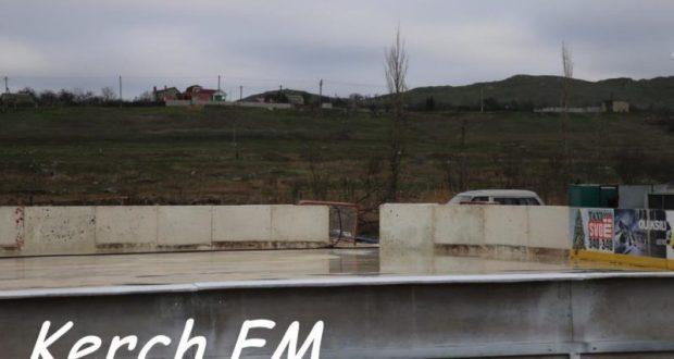 В Керчи на днях собираются открыть ледовый каток