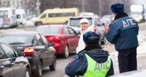 ГИБДД Севастополя проводит рейды, направленные на профилактику ДТП с участием пешеходов