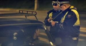 В эти выходные в Севастополе проходят «облавы» на нетрезвых водителей