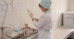 В крымской детской больнице снят карантин по кори