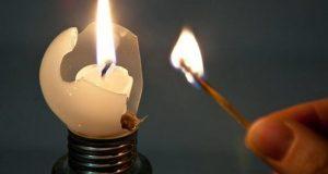 Энергетики предупреждают: в Крыму возможны временные перебои со светом