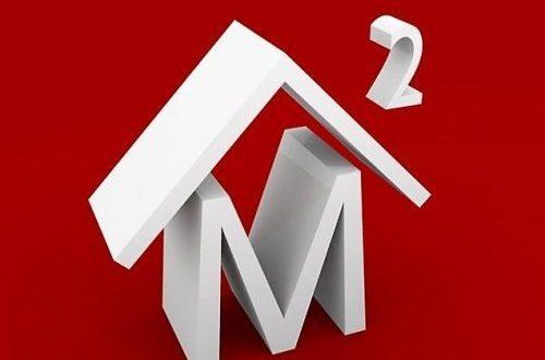 Минстрой России впервые с 2009 года понизил норматив стоимости 1 кв.м. на 472 рубля