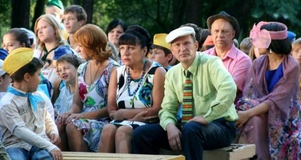Сериал «Сваты» на Украине не реабилитировали