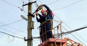 Систему уличного освещения Севастополя модернизируют