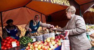 В Севастополе откроются «фермерские ярмарки». Цены удивят горожан