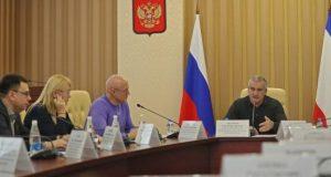 В 2018 году на реализацию ФЦП Крым получит 60 млрд рублей