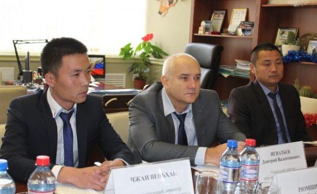 Инвесторы из Китая готовы вложить в Крым порядка 600 млн рублей