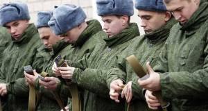Итоги осеннего призыва: куда отправляли служить крымчан